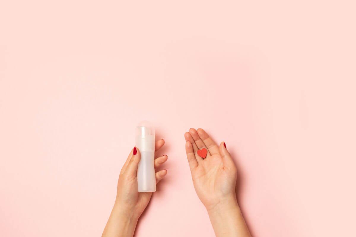 Come usare correttamente il lubrificante