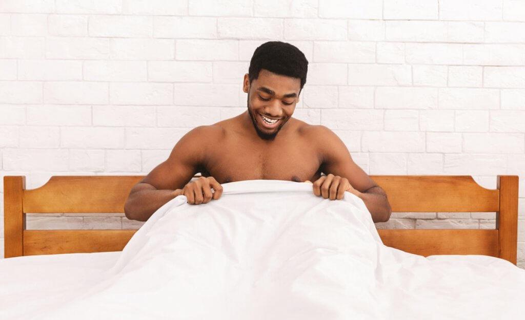 La prostata e l'orgasmo prostatico