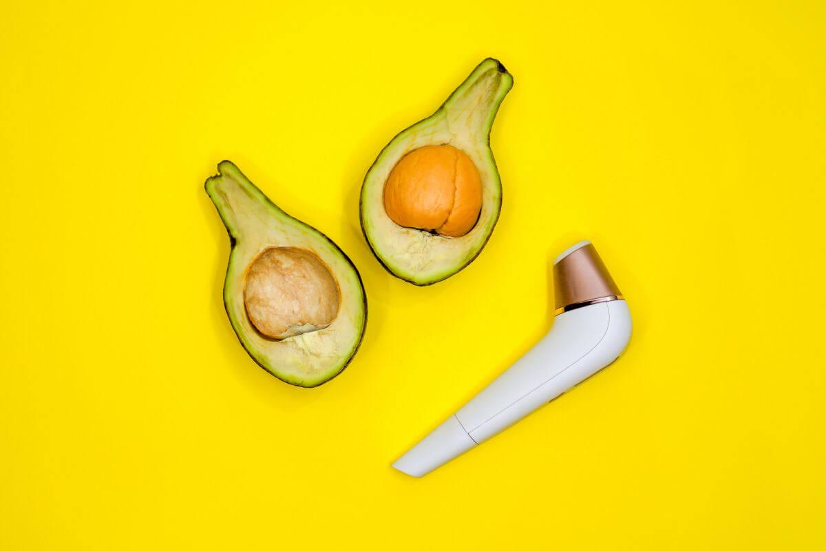 Ma come funzionano i succhia clitoride