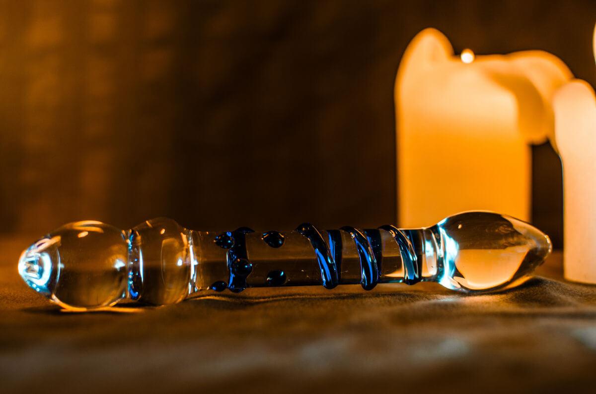 Quali sono i vantaggi di un dildo in vetro